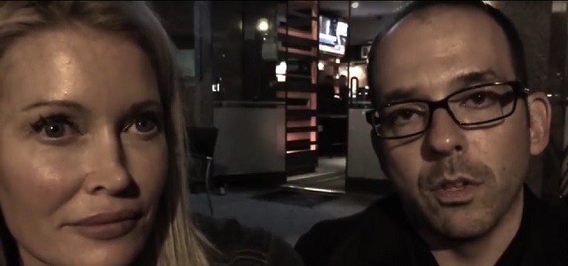Lisa human alien hybrid interview
