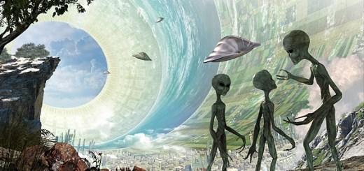 NASA confirms the existence of aliens