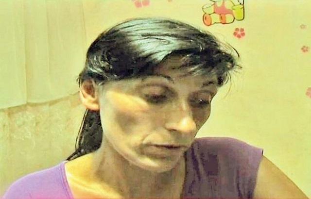 Gina Mihai