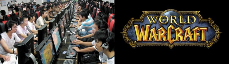 China internet cafe man dies after playing World of Warcraft