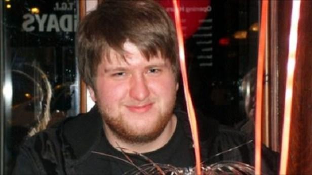 Chris Staniforth video game death