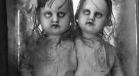 The disturbing dolls of Karla