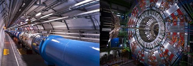 CERN photo