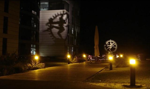 CERN sacrifice
