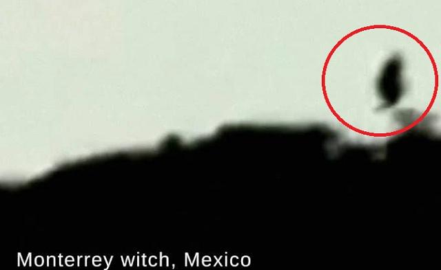 Monterrey witch Mexico