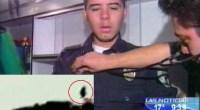 Officer Samaniego Monterrey