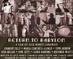 Return to Bablyon 2013
