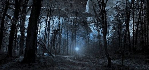 UFO hunt turns dangerous for three hikers in Massachusetts