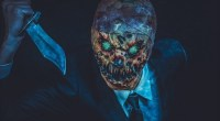Côco the ghostly spirit