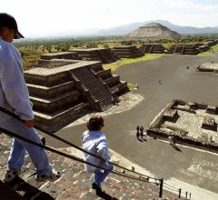 Mexico archaeology