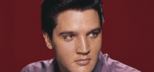 Elvis Presley lives!