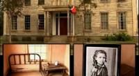 The haunted Magnolia Hotel history
