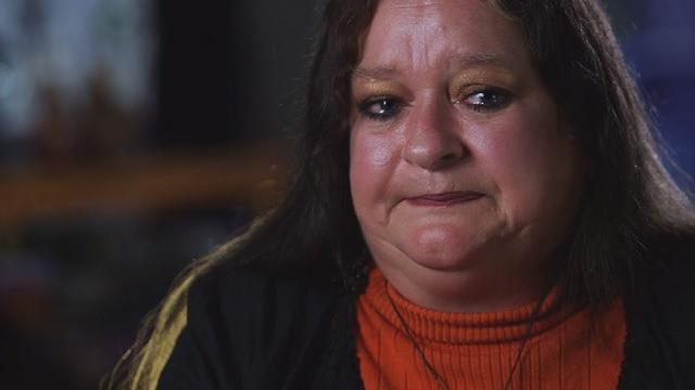 Kat Larstone story Paranormal Survivor