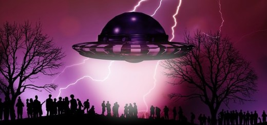 Worldwide UFO sightings reach an all-time high