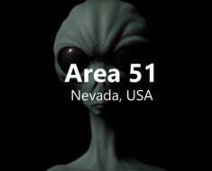 Area 51 Nevada