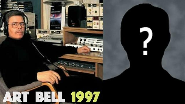 Image: Art Bell 1997 YouTube