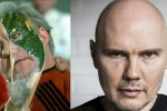 Billy Corgan alien reptilian shape shifters