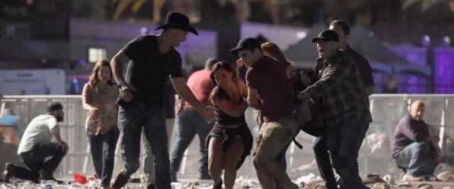 Image: Las Vegas shooting ABC news