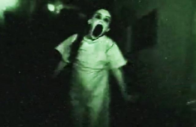 Latina ghost