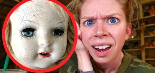 More about Rachel 'Bunny' Meyer and her haunted doll experience