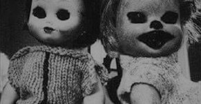 The Creepy Dolls