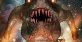 Alien reptilian invasion phone call by President Donald Trump
