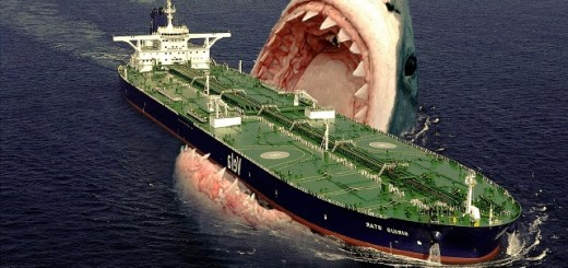 Nightmares of the Megalodon