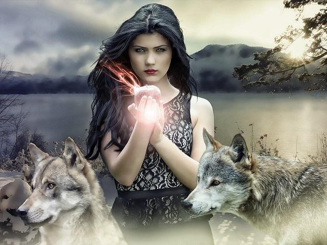 Witchcraft practices