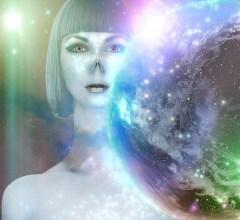 alien human hybrid