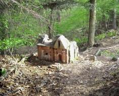 Little Peoples Village house Connecticut