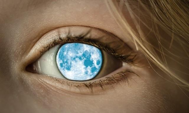 Eye of the beholder world