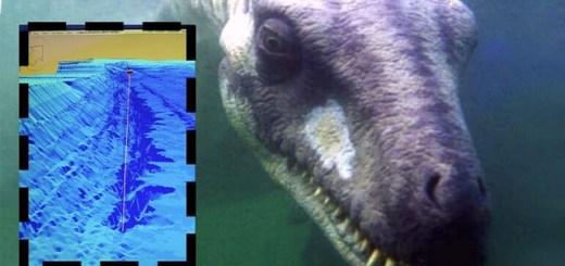 Does the Loch Ness Monster linger deeper?
