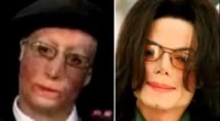 Dave Dave really is Michael Jackson