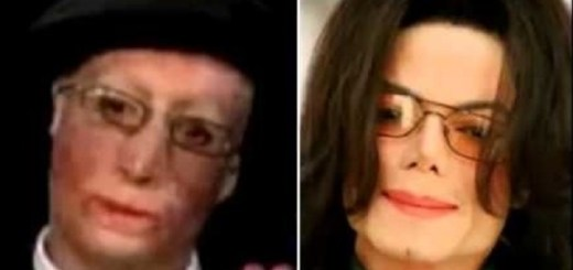 Wild conspiracy claims Michael Jackson is still alive