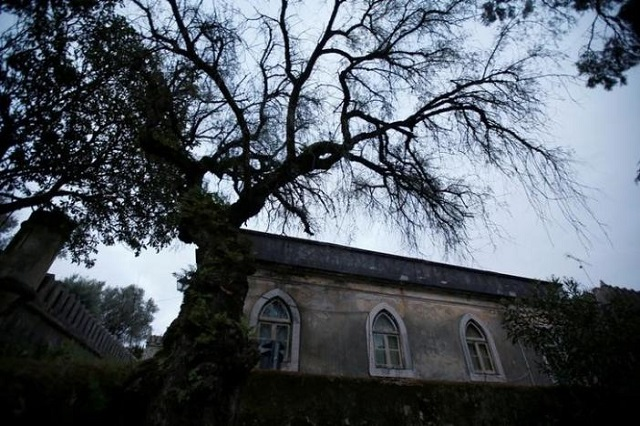 Quinta Nova da Assuncao mansion