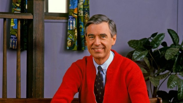 Fred Rogers PBS