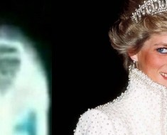 Princess Diana ghost Scotland