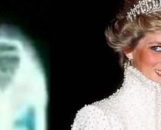 Princess Diana ghost Scotland