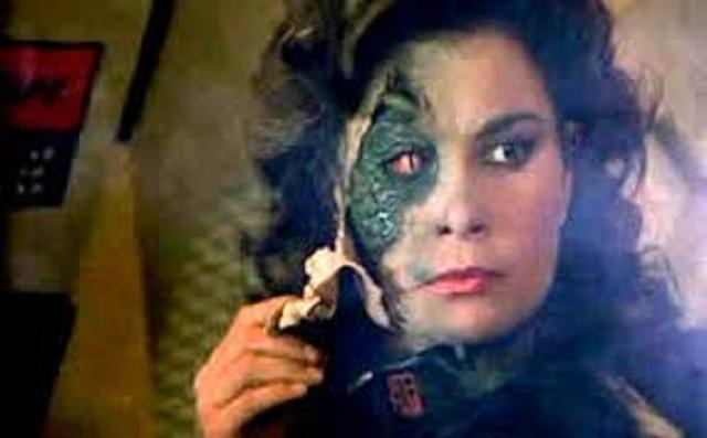 Reptilian V television series