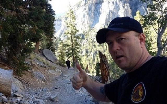Rick Dyer Bigfoot kill