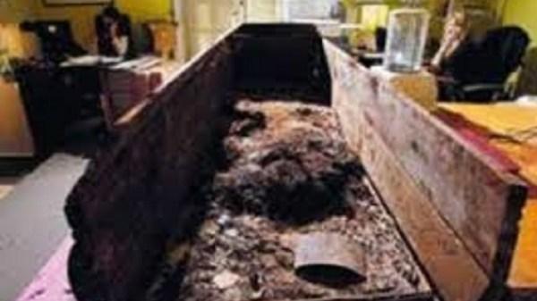 Robert Cavazos Jr body explosion Texas