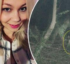 Black-Eyed Ghost Child Still Haunts British Mother