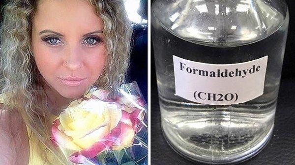 Ekaterina Fedyaeva medical accident Russia