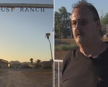 John Edmonds Stardust Ranch for sale Arizona