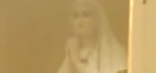 Virgin Mary Statue Seen Moving On Video