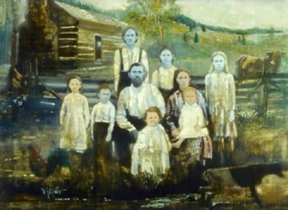 Blue People of Kentucky