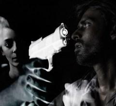 Paranormal Investigator Arrested After Firing Gun At Ghost