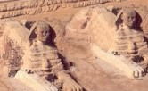 second sphinx found