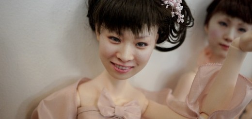 3D Human Doll Cloning Is Now A Thing