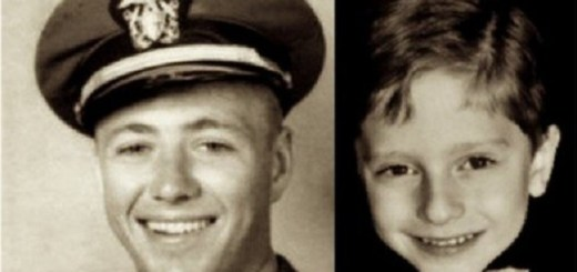 Boy Recalls Dying As WWII Fighter Pilot